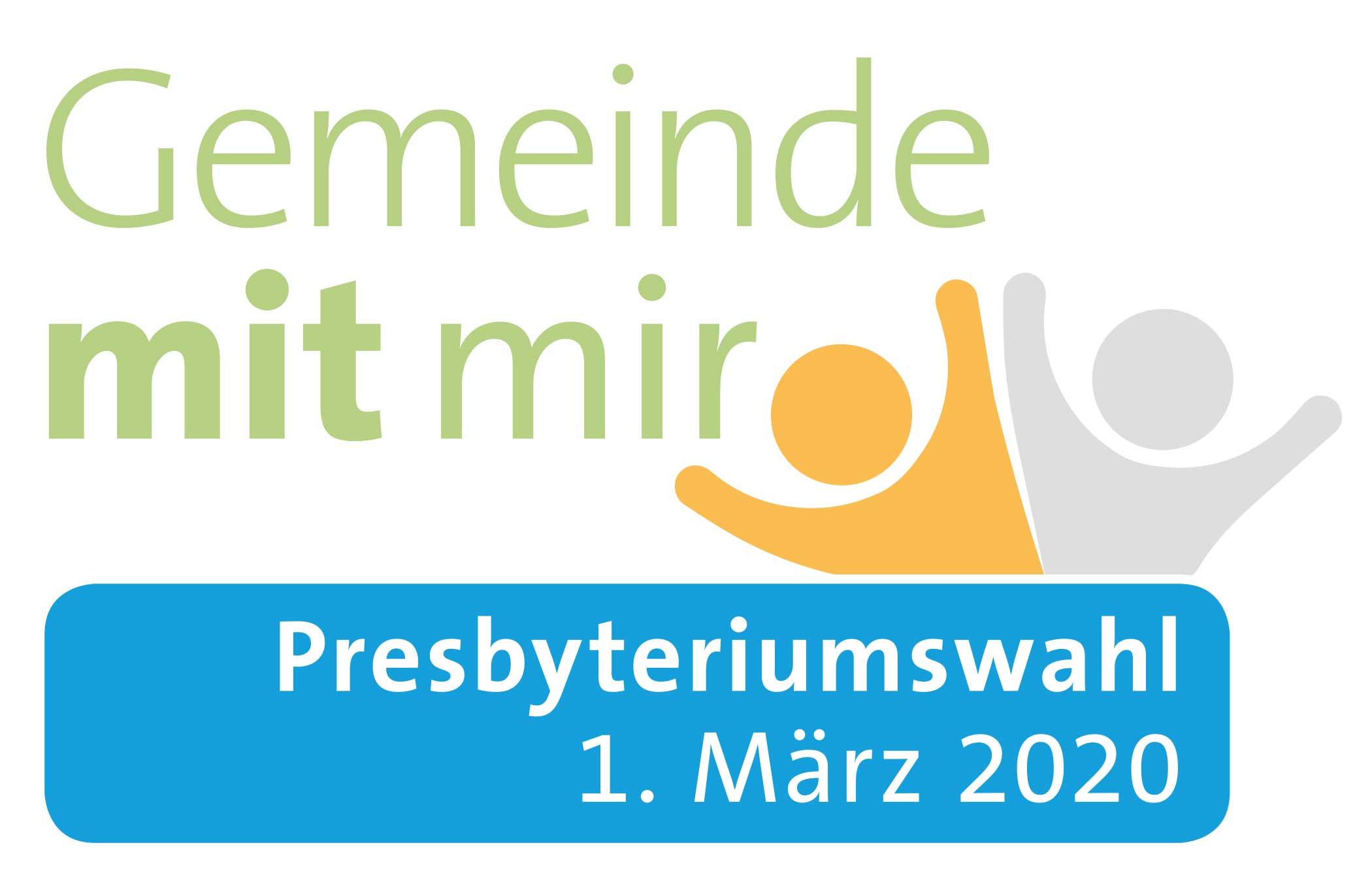Werdet PRESBYTER/in!!!