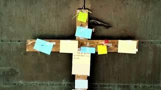 Hoffnungstöne III: Wir setzen uns mit Tränen nieder – gespielt von Klaus Gerling am Karsamstag 11.04.20