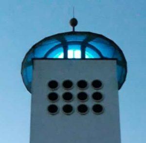 Ostheimer Leuchtturm