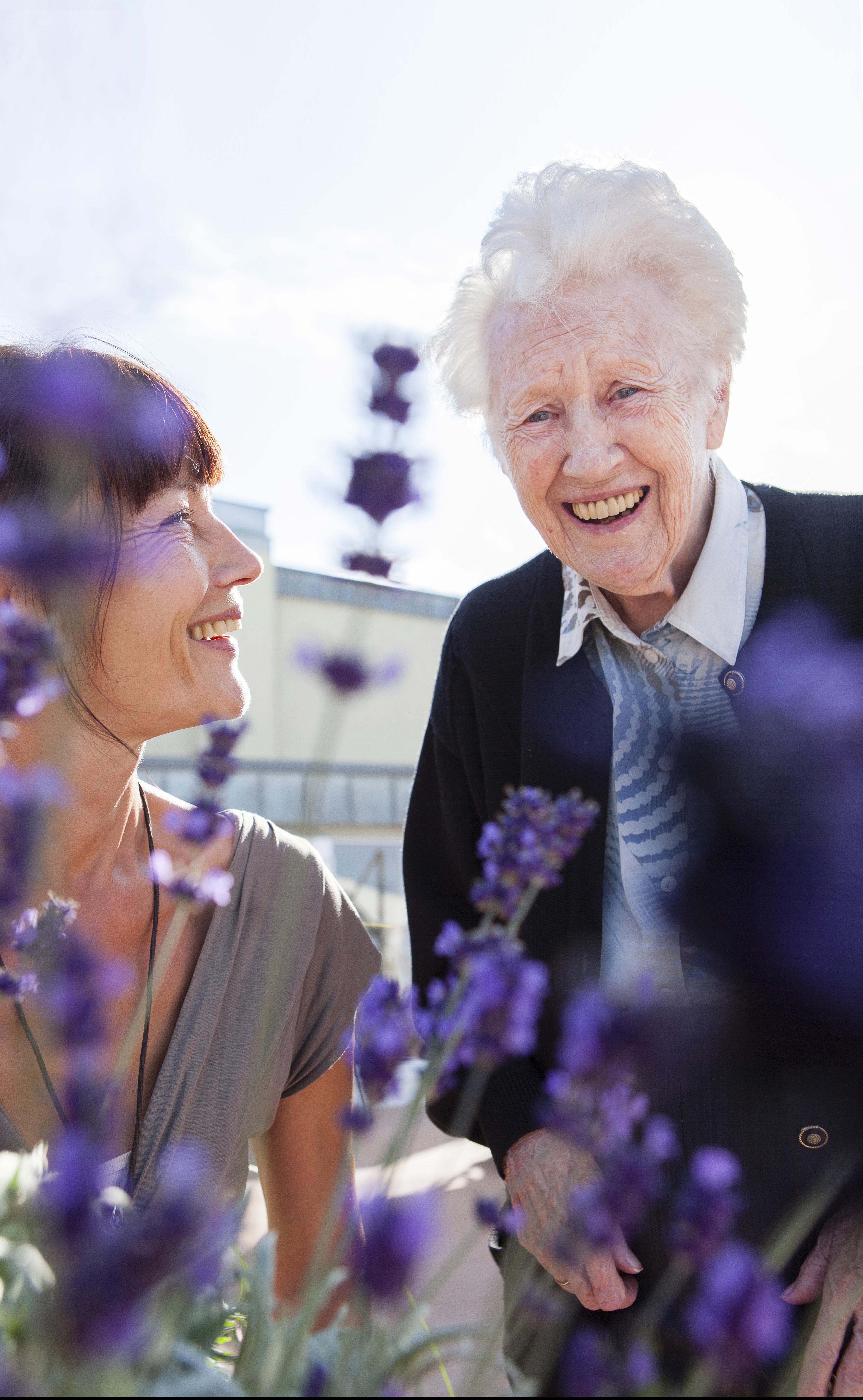 Demenz.begeistert – ein Projekt des AKF