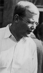 Bonhoeffer, Glaube