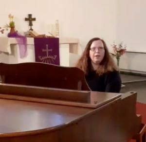 Von der Hoffnung singen – Das wünsch ich sehr