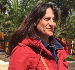 Vorstellung neue Kinder- und Jugendleiterin – Claudia Regina