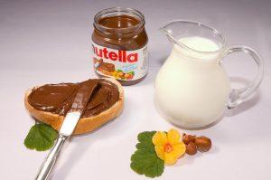 "Was leckeres – ""Nutella"" selbst gemacht"