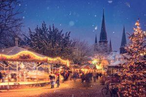 Weihnachten mit anderem Blick – andere Länder, andere Sitten, andere Situationen – ein Licht!