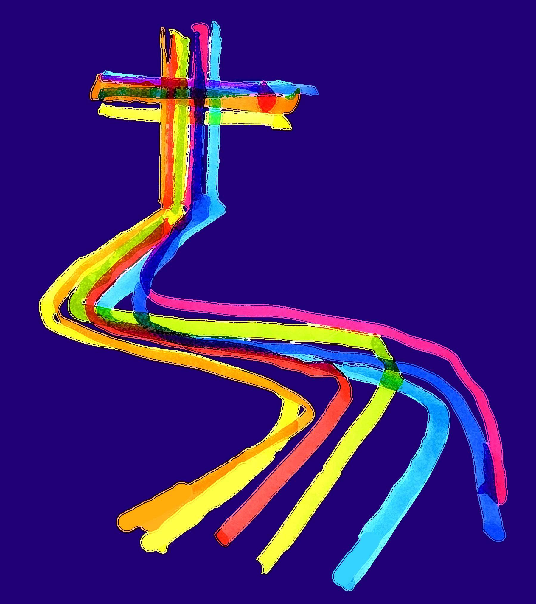Predigt zum Altjahresabend 31.12.2020 über Exodus 13,20-22