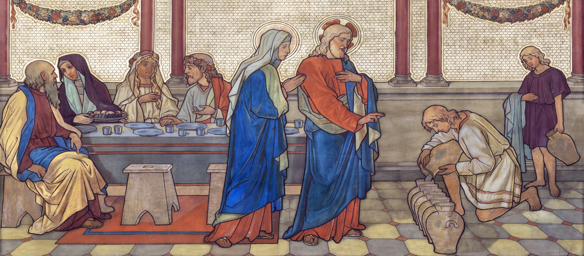 Predigt zum 2. Sonntag nach Epiphanias 17.01.2021