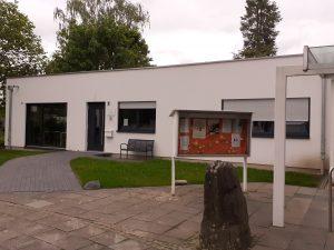 Senioren-Begegnungsstätte wird später eingeweiht – Gemeindebüro an neuem Ort