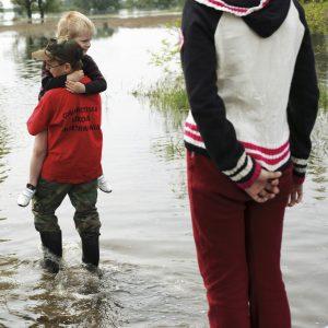 Gebet und Aufruf des Präses der Evangelischen Kirche im Rheinland zur Flutkatastrophe