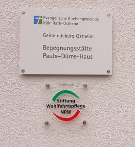 Begegnungsstätte in Ostheim ist eröffnet